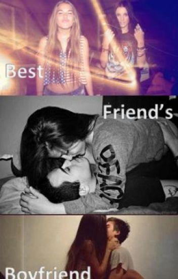 Best Friend's Boyfriend