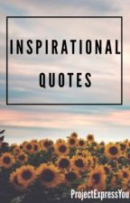 Inspirational Quotes by ProjectExpressYou