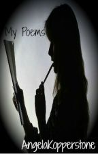 My Poems by AngelaKopperstone
