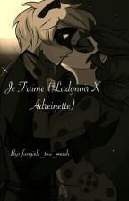 Je T'aime (Ladynoir X Adreinette) by fangirls_too_much