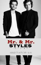 Mr. & Mr. Styles [L.S.] by Larrieyouth