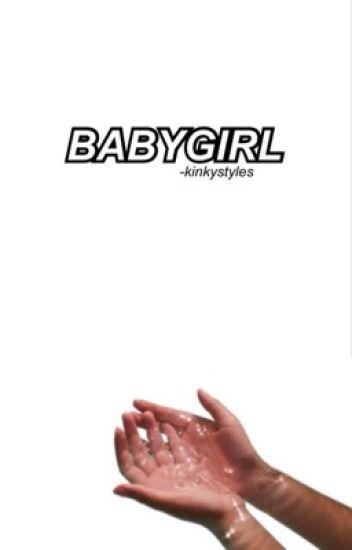 BABYGIRL [ashton i]