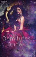 Demitytes Bride by ink_on_parchment