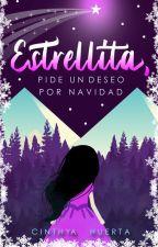 Estrellita, pide un deseo por Navidad by Nozomi7