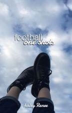 Football/Soccer Imagines by ohmy_castiel