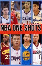 NBA one shots by solokyloren