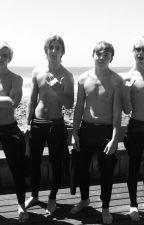 Riker's Boys (An R5 Ageplay Story) by rikettegirl