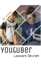 Youtuber | Leondre Devries ZAWIESZONE by olidaj669