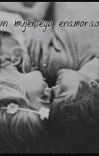 Un mujeriego enamorado (Editando) by javi_ctln