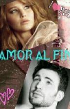 AMOR AL FIN by laurarusherxd