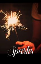 Sparks by phanhowelllester