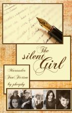 The silent Girl by Pheephy