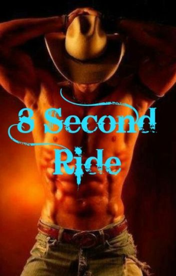 8 Second Ride COMPLETED