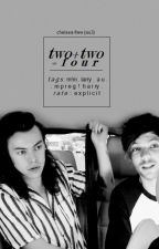 Two + Two = Four (portuguese version) by femlourry