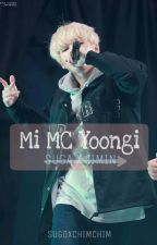Mi MC Yoongi by Swaagberry