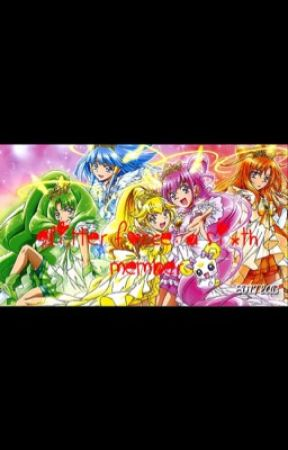 Glitter Force: The Sixth Member by crazypeppercat