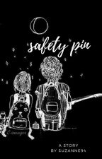 safety pin; horan✔ by Suzanne94