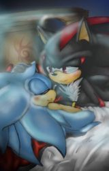 Fakers Help - Sonadow by musicmusthace