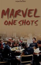 Marvel One Shots by SugarBallons
