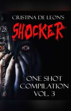 SHOCKER: An Anthology Of Short Horror and Fantasy Stories by Cristina_deLeon
