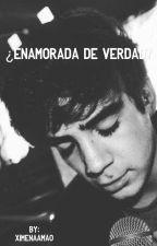 ¿Enamorada De Verdad?   CANCELADA  by PapayaAmao