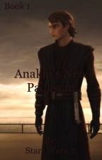 Anakin's NEW Padawan (Book 1) by Star_Wars_1