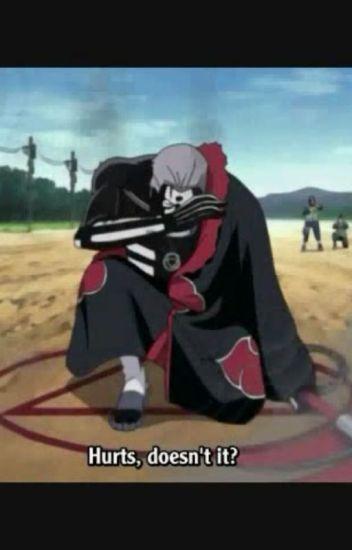 Hidan's Ritual (LEMON!)