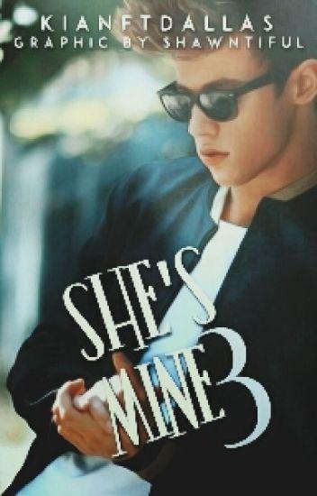 She's mine-Cameron Dallas [Tercera Temporada]