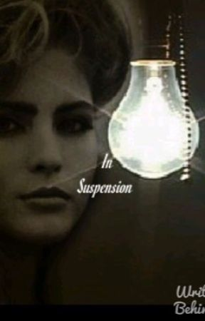 In Suspension (Johnny Rotten FanFic)  by YoureARayCatQueen