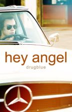 Hey angel. (l.s.) [terminada] by DrugBlue