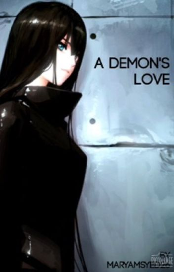 A Demon's Love (Sebastian Michaelis x Reader)