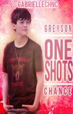 Greyson Chance One Shots by GabrielleChnc