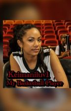 My Basketball Player by keimaniluv1