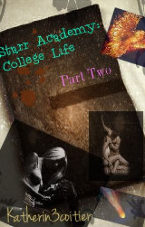 Starr Academy: College Life Part 2 by Katherin3Coitier