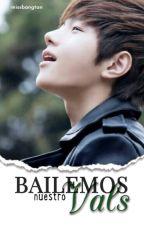 Aprendiendo a bailar Vals (Myungsoo INFINITE) by MissBangtanGi