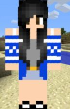 If Zane and Garroth had a little sister. (Minecraft Diaries) by mxrcxryfandoms