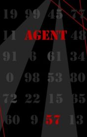 Agent 57 by Quidam13