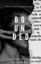Bounded. by ellyreiv