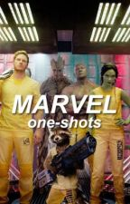 Marvel (One-Shots) by loyalbuckybodyguard