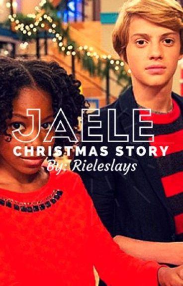 Jaele Christmas Story