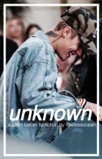 unknown - justin bieber by flawlessocean