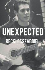 Unexpected (Zabdiel de Jesus fanfic) by recklesszabdiel