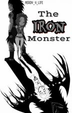 The Iron Monster{Gajevy}{Fairy Tail} by Nerdy_4_Life