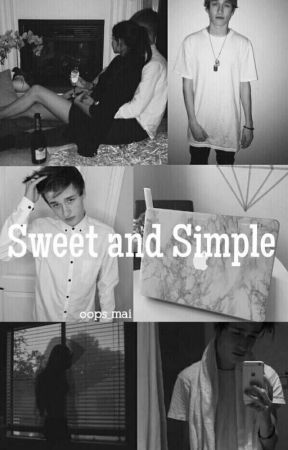sweet and simple {Crawford} HIATUS by oops_mai