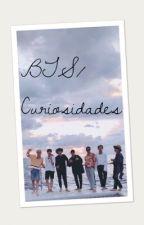 BTS/Curiosidades by FernandaOh