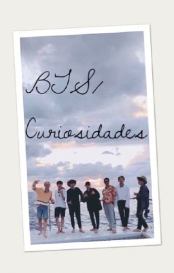 BTS/Curiosidades