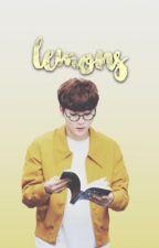 lemons [seungkwan] by seungwkan