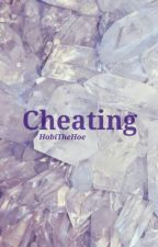 Cheating [VKOOK/VHOPE] by HobiTheHoe