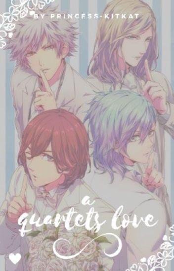 A Quartets Love | Uta No Prince Sama
