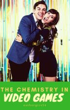 The Chemistry In Video Games (Matpat/Steph fanfic) by Authorgics54